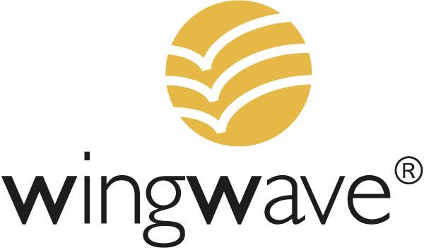 Logo Wingwave